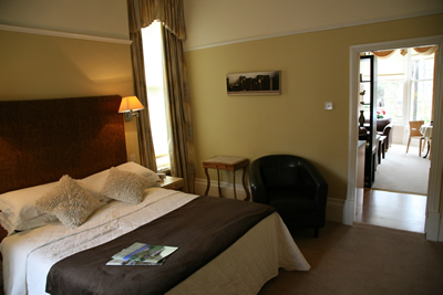 Hotel rooms Harrogate